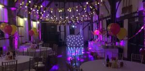 Bedford Wedding DJ