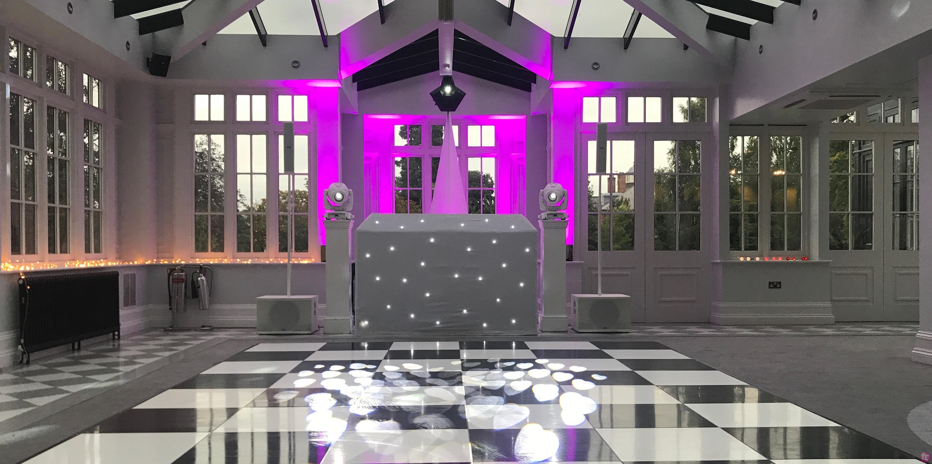 Wedding DJ Newmarket