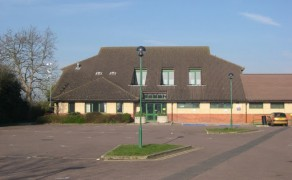 Bromham Village Hall