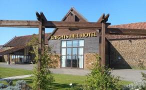 Knights Hill Hotel