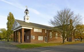 Stewartby Village Hall