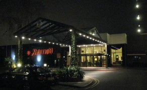 Marriott Hotel Windsor/Heathrow