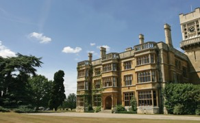 Shuttleworth House