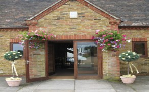 Eversholt Village Hall