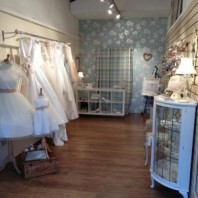Lucie Green Couture Bridal Boutique