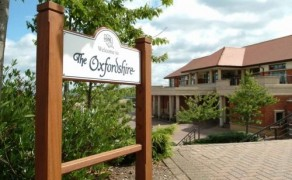 Oxfordshire Golf Club & Hotel