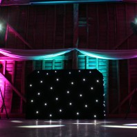 Wedding DJ at Tewin Bury Farm, Welwyn