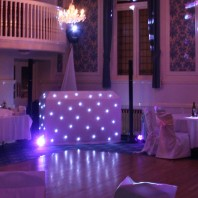 Wedding DJ at Glenmore House, London