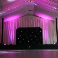 Wedding DJ Fennes Estate Essex