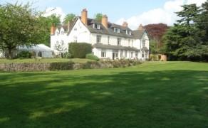Ashton Lodge House