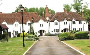 Barns Hotel Bedford