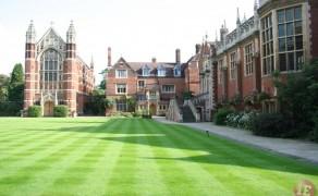 Selwyn College
