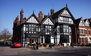 Embankment Hotel Bedford