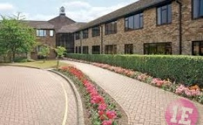 Rufus Centre Flitwick