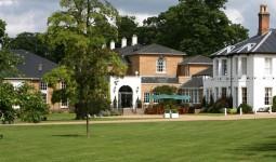 Bedford Lodge Hotel