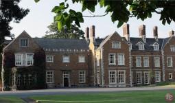 Brooksby Hall