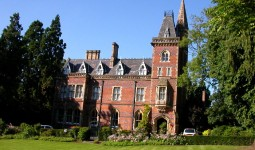 Brownsover Hall Hotel