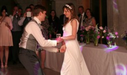Wedding DJ Castle Ashby