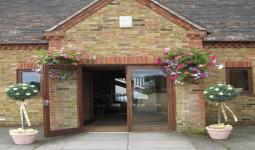 Eversholt Village Hall