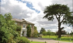 The Fennes Estate