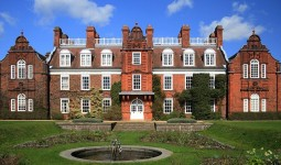 Girton College Cambridge