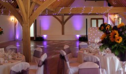 Hertfordshire Wedding Disco