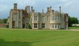 Hinchingbrooke House