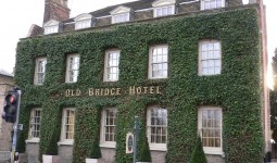 The Old Bridge Hotel Huntingdon