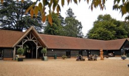 Knebworth Barns
