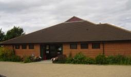 Longueville Hall, Milton Keynes
