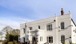 Mercure Parkside Hotel Milton Keynes