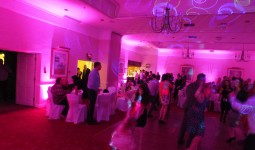 Milton Keynes Wedding DJ