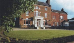 Moor Place Hotel