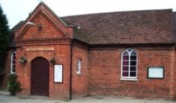 North Crawley Institute