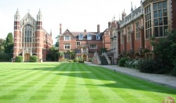 Selwyn College Cambridge