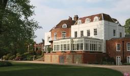 St Michaels Manor