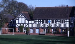 St Pirans School Maidenhead