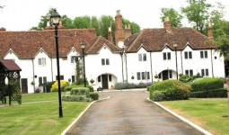 The Barns Hotel Bedford