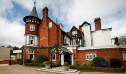 The Berystede Hotel