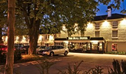 The Bull Hotel, Gerrards Cross