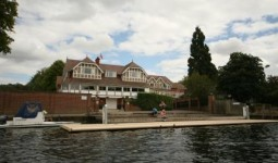 The Leander Club