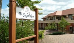 The Oxfordshire Golf Resort and Hotel