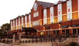 The Village Hotel