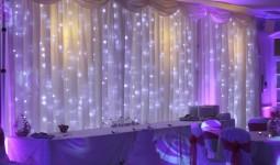 Wedding Backdrop Hire