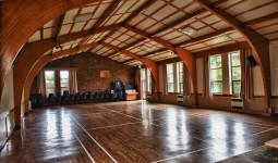 Weston Turville Village Hall